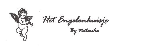 hetengelenhuisje.com Logo